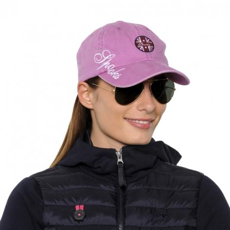 Spooks Pink Baseball Cap