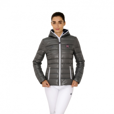 Spooks Equestrian Grey Jacket