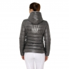 Spooks Grey Crown Jacket