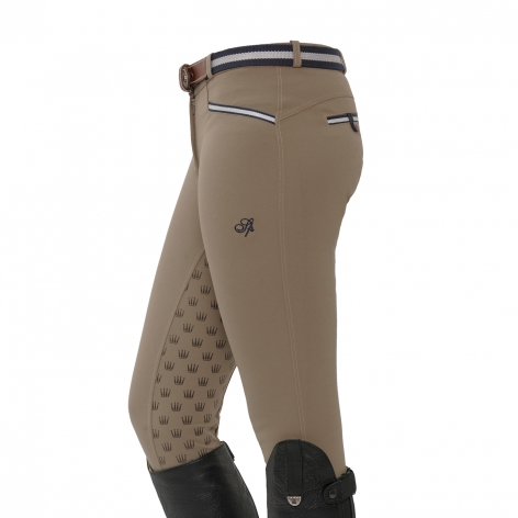 Spooks Beige Riding Breeches