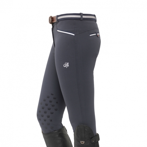 Spooks Navy Horse Riding Breeches