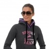 Spooks Grey Maril Hoody