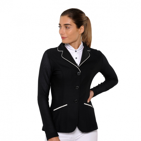 Spooks Mesh Show Jacket