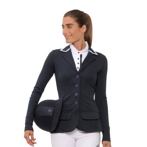 Spooks Navy Show Jacket