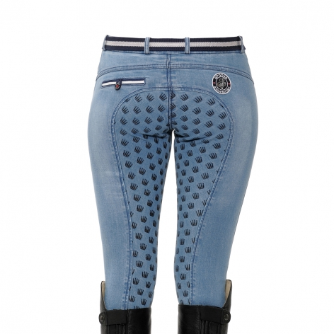 Spooks Lucy Denim Breeches