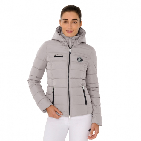 Spooks Grey Equestrian Jacket