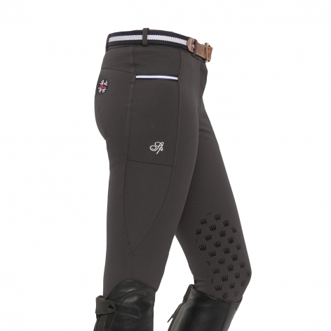 Spooks Leena Grey Breeches