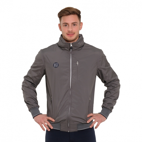 Spooks Theo Jacket Grey