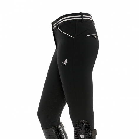 Black Spooks Breeches