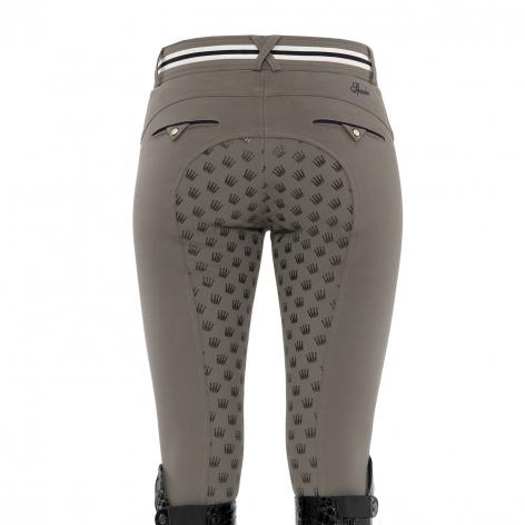 Grey Spooks Breeches