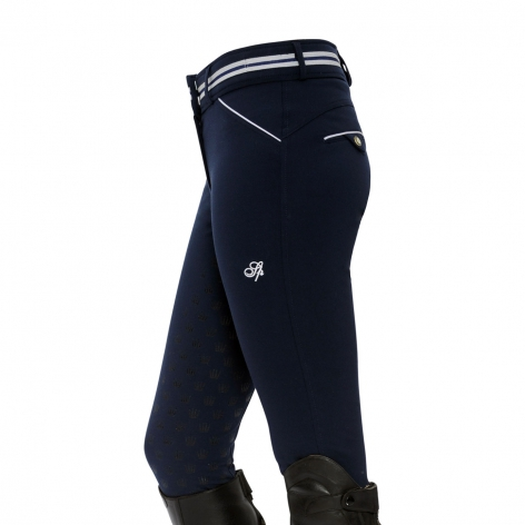 Spooks Navy Breeches