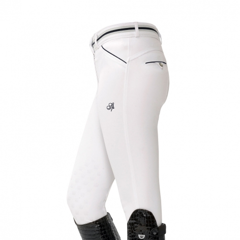 White Spooks Breeches
