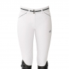 White Competition Breeches