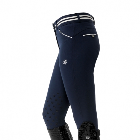 Navy Spooks Breeches