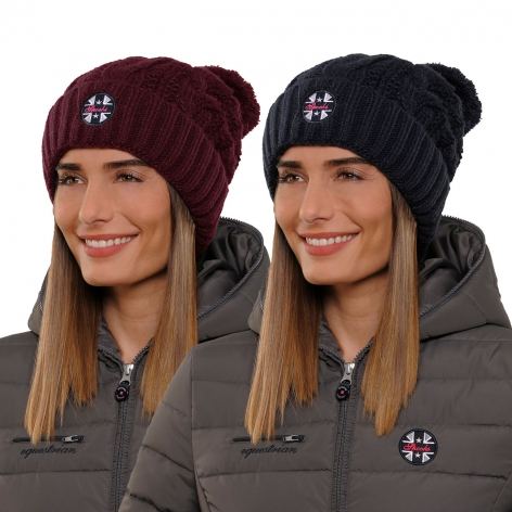 Spooks Emma Bobble Hat