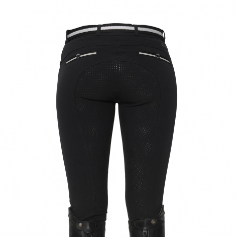 Spooks Black Riding Breeches