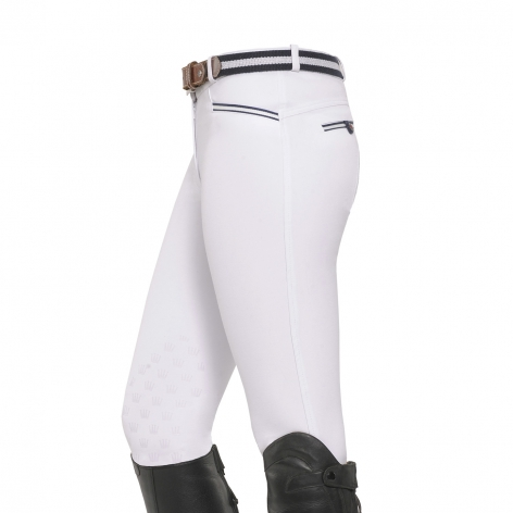 Spooks Leena White Breeches