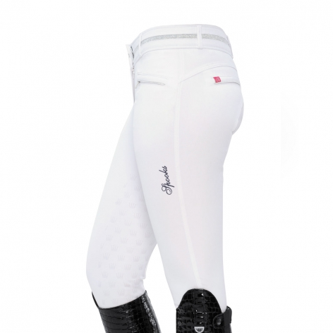 Spooks White Breeches