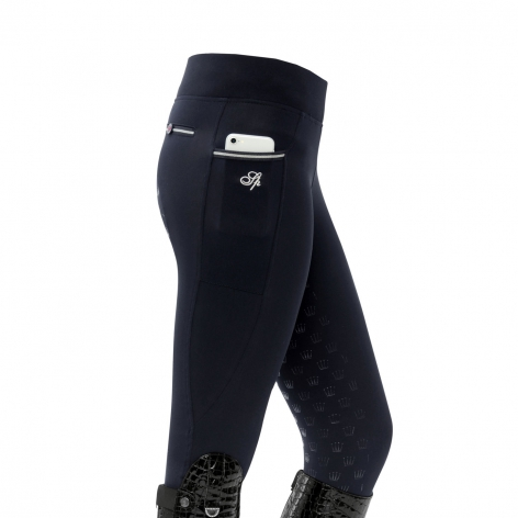 Spooks Horse Riding Leggings