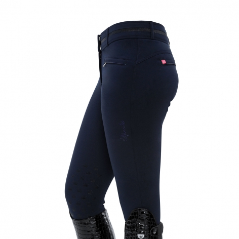Navy Spooks Riding Breeches