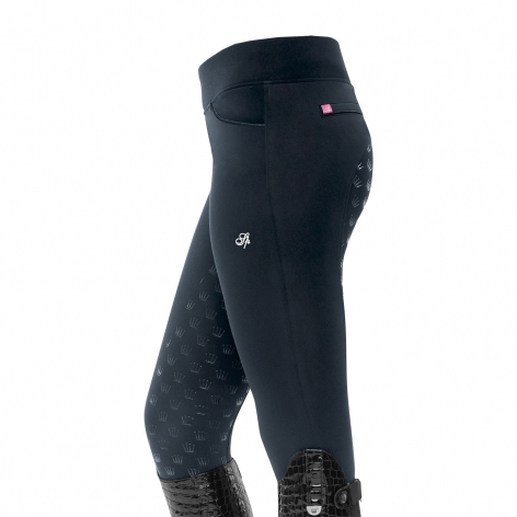 Spooks Winter Riding Leggings