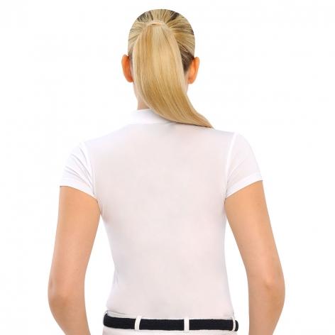 Tarah Show Shirt - White Image 3