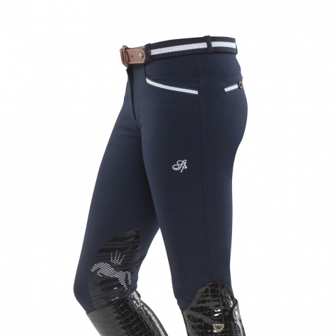 Spooks Navy Ricarda Breeches