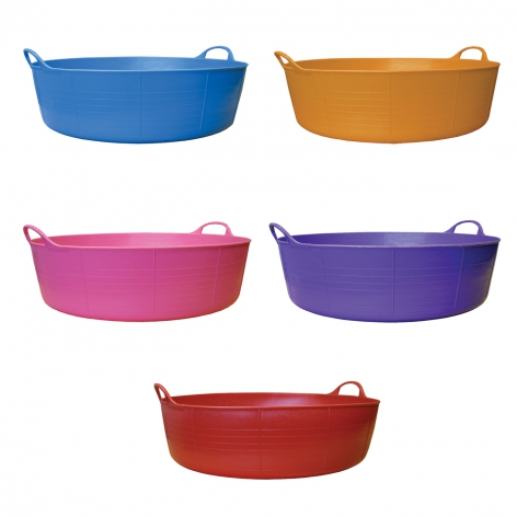 Small Shallow Tubtrug