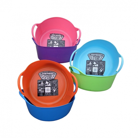 Mini Shallow Tubtrugs