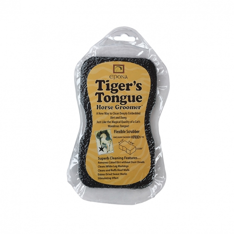 Tiger Tongue Sponge