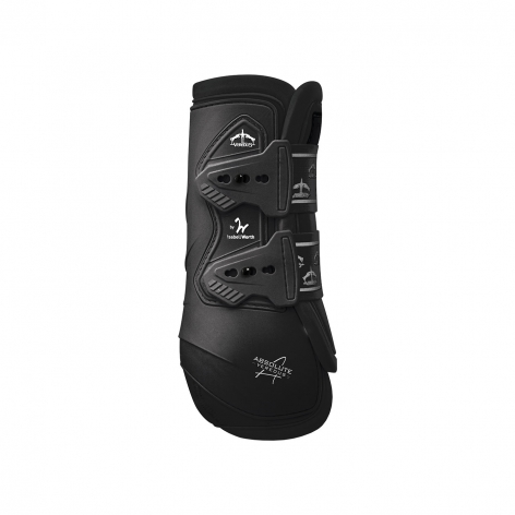 Absolute Dressage Boots - Elastic Front Image 3