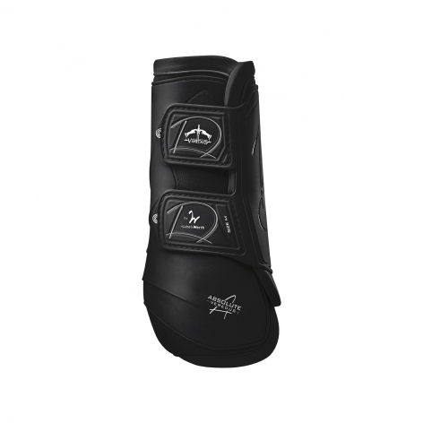 Black Veredus Dressage Boots