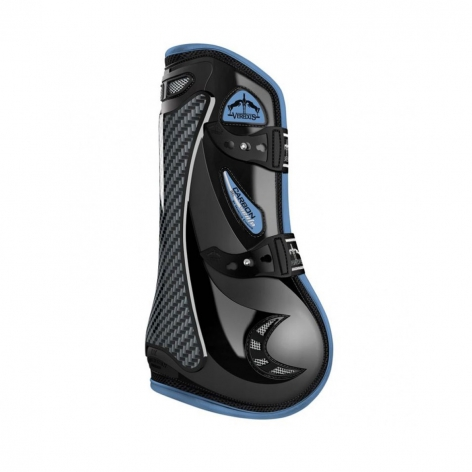 Blue Veredus Tendon Boots