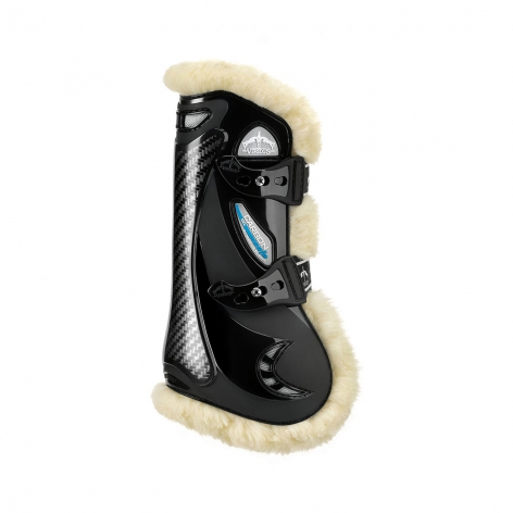 Carbon Gel Vento Save the Sheep Tendon Boots
