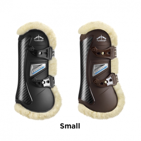 Carbon Gel Vento Save the Sheep Tendon Boots Image 3