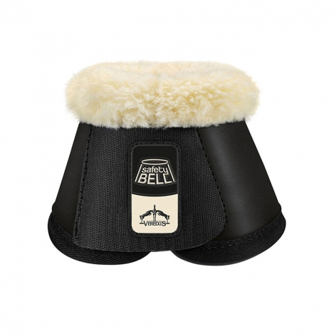 Veredus Sheepskin Overreach Boots