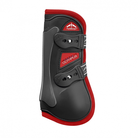 Veredus Red Tendon Boots