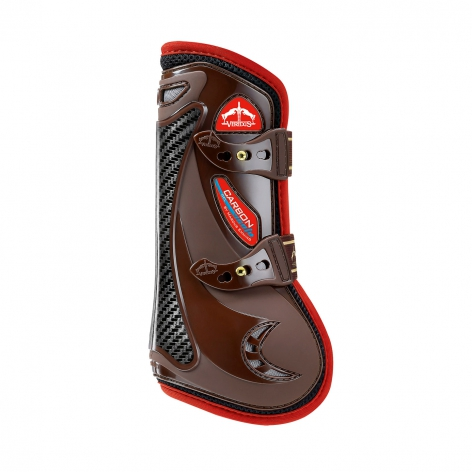 Veredus Brown Tendon Boots