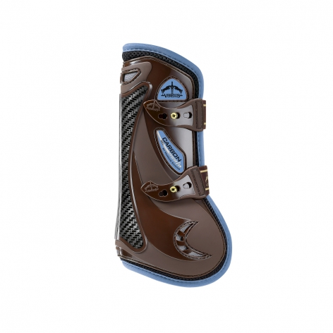 Brown Tendon Boots
