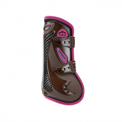 Pink Tendon Boots