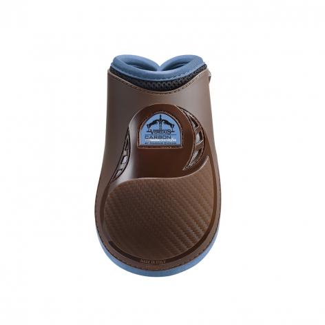 Blue Veredus Fetlock Boots