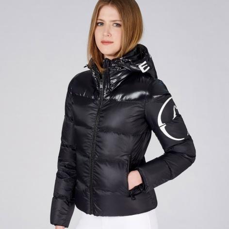 Vestrum Black Cles Jacket