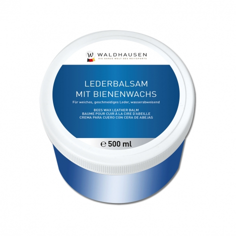 Waldhausen Leather Balm