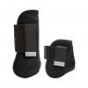 Black Tendon and Fetlock Boots