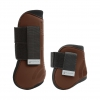 Brown Tendon and Fetlock Boots