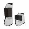 White Tendon and Fetlock Boots